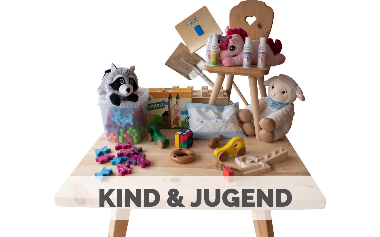 Produkte für Kind & Jugend
